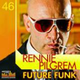 Rennie Pilgrem Future Funk cover art