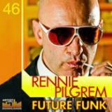 Rennie Pilgrem Future Funk cover art