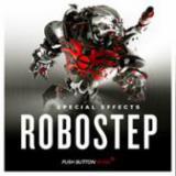 Robostep cover art