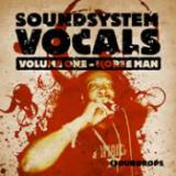 Soundsystem Vocals Vol. 1 cover art