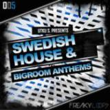 Swedish House and Big Room Anthems cover art