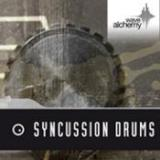 Syncussion Drums cover art