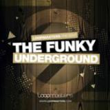 The Funky Underground cover art