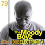 The Moody Boyz - Dub Electronica cover art