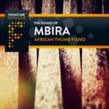The Sound of Mbira - African Thumb Piano cover art