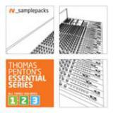 Thomas Penton Complete Essential Series cover art