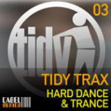 Tidy Trax Hard Dance And Trance cover art