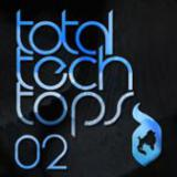 Total Tech Tops 02 cover art