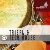 Tribal & Tech House cover art
