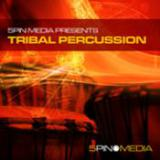 Tribal Percussion cover art