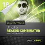 Utku-S Electro House Bass - Reason Combinator cover art