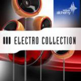 Wave Alchemy Electro Collection cover art